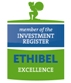 Ethibel excellence 2 logo